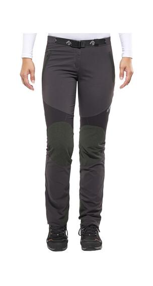 Directalpine Civetta Pantaloni lunghi grigio